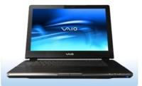Sony VAIO AR6000, potencia en portátil