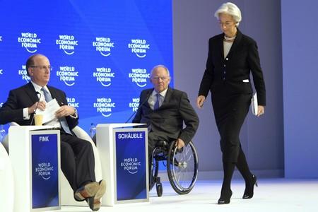 Las mujeres dirigirán el próximo Foro Económico Mundial de Davos