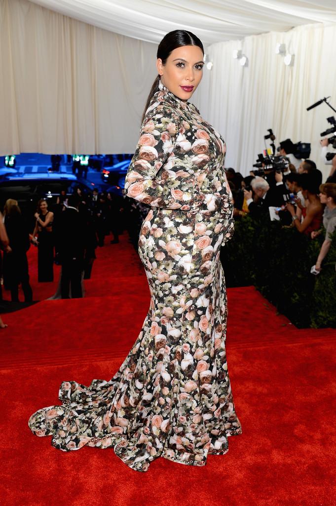 Foto de Top 10: Las famosas peor vestidas de 2013 (2/21)