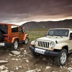 Foto 4 de 27 de la galería 2011-jeep-wrangler en Motorpasión