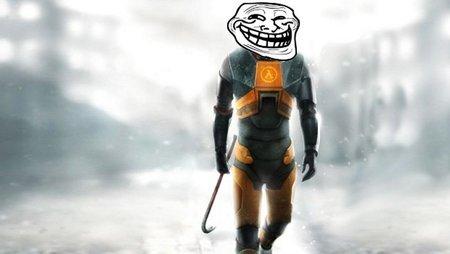 """Valve sobre los rumores de 'Half Life 3': """"os están troleando"""""""