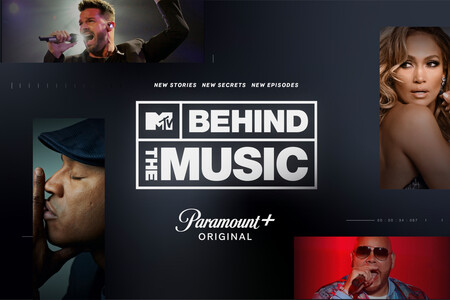Behind The Music Paramount Plus