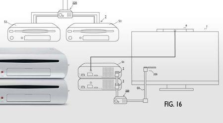 Link Plus: Nintendo patenta un sistema para sumar la potencia de dos Wii U al estilo Crossfire o SLI