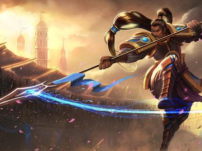 League of Legends: así se juega el Xin Zhao coreano a críticos