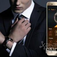 Asus lanza su nuevo reloj inteligente: así es el ZenWatch 3