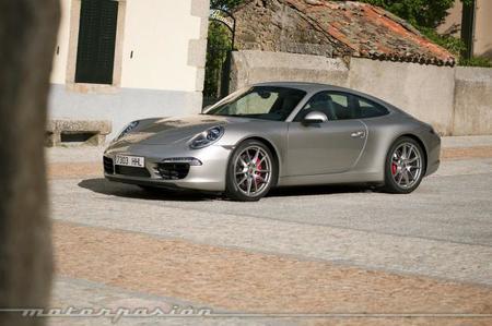 Porsche ya ha vendido más coches que en 2011