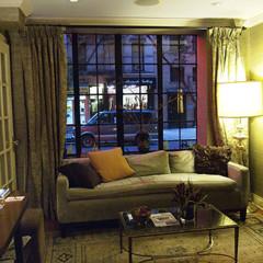 Foto 12 de 22 de la galería hotel-franklin-intimidad-y-encanto-en-nueva-york-1 en Decoesfera