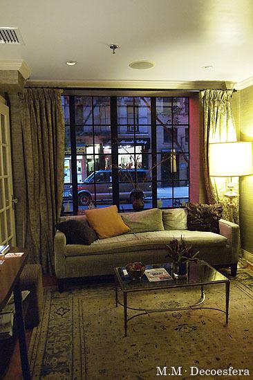 Foto de Hotel Franklin, intimidad y encanto en Nueva York (12/22)
