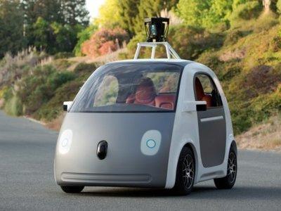 Eh, Google: que Alphabet ya era una marca registrada, y pertenece a BMW