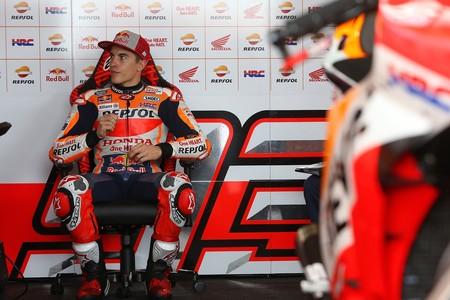 Marc Marquez Gp Argentina Motogp 2018 2