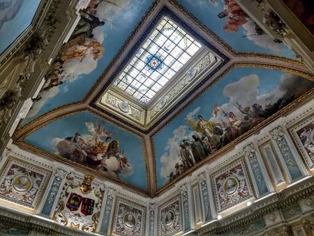 ¡Bienvenidos a palacio! La Comunidad de Madrid abre (de forma gratuita) las puertas de 30 palacios