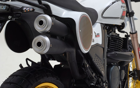 Mash Xride 650 Classic 2020 2