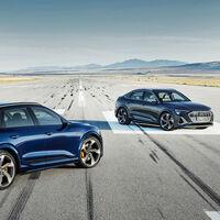 Duro golpe a los coches eléctricos de Audi: cientos de e-tron y e-tron Sportback, a revisión inmediata