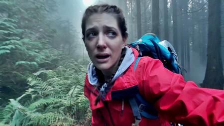 'Caminantes': tráiler de la serie de Koldo Serra para Orange TV que lleva el terror al Camino de Santiago