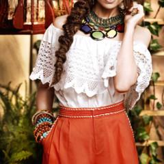 Foto 1 de 13 de la galería cuple-catalogo-primavera-verano-2012 en Trendencias