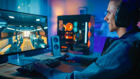 Vivienda Inteligente Luces Videojuegos Regalo