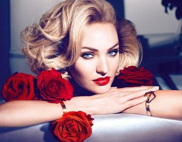 ¿Buscando tu rojo perfecto?: tienes que conocer la nueva 'Marilyn Monroe Lipstick Collection' de Max Factor