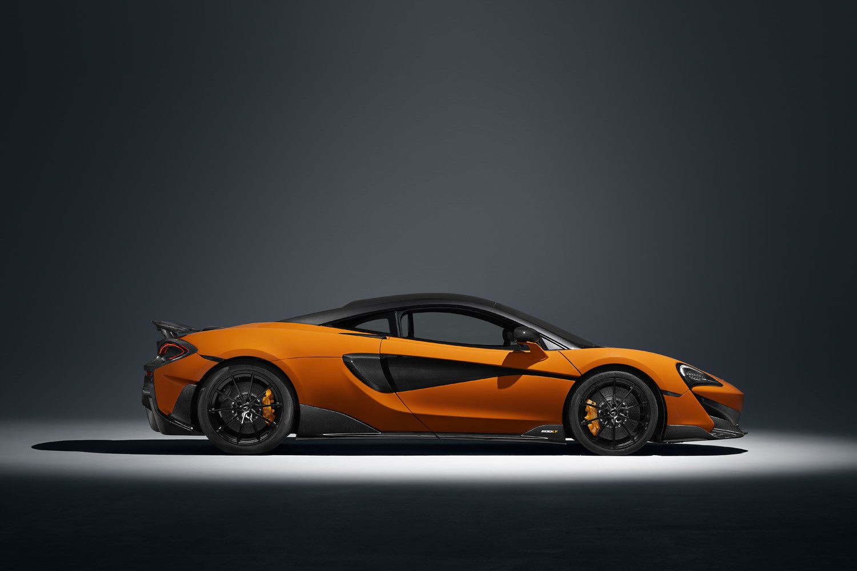 Foto de McLaren 600LT (Naranja) (3/20)