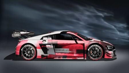 Audi R8 Lms Gt3 Evo Ii 2
