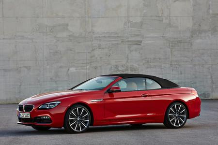 BMW Serie 6 2015 - precios para España