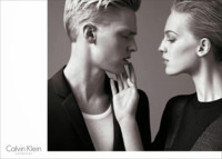 Calvin Klein al cuadrado: todas sus campañas para la Primavera-Verano 2014