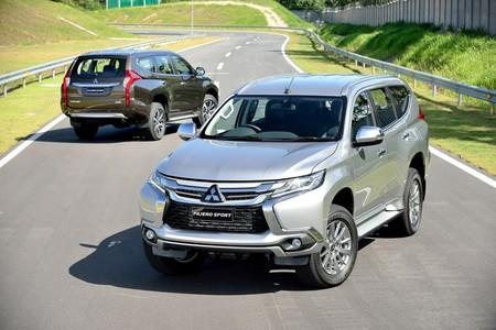 Mitsubishi Montero Sport 2018: Precios, versiones y equipamiento en México
