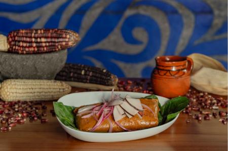 De chile, mole y manteca: un festival de tamales de varios estados de México por la Candelaria
