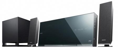 Los cine en casa de Sony también se apuntan a las mejoras del 3D