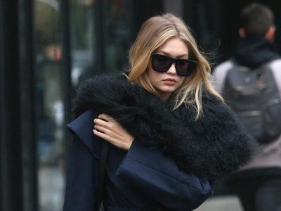 Gigi Hadid: sus mejores 17 looks de invierno
