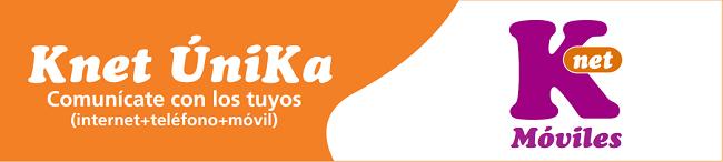 Knet lanza su oferta convergente de Banda Ancha fija y móvil por 40 euros al mes