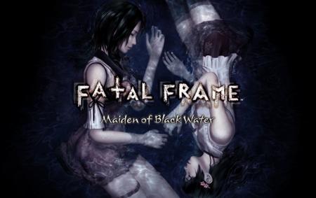 Existe la posibilidad de ver Fatal Frame: Maiden of Black Water en formato físico en Norteamérica