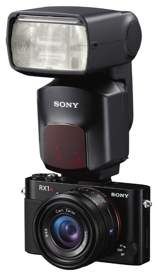 Foto de Sony RX1R (1/11)
