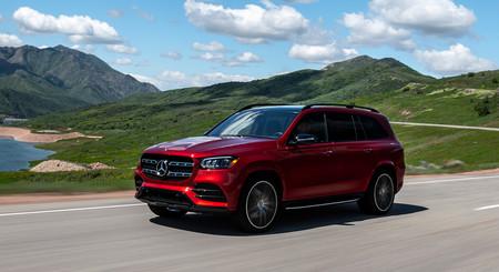 El Mercedes-Benz GLS 2019 ya tiene precio para España: el SUV de 7 plazas partirá de los 97.100 euros