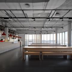 Foto 4 de 14 de la galería espacios-para-trabajar-basque-culinary-center en Decoesfera