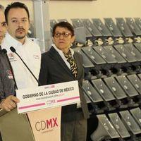 En Ciudad de México se instalarán mil altavoces más para la alerta sísmica en 448 colonias
