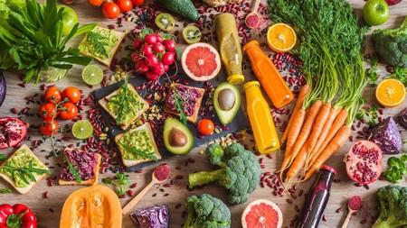 Por qué es necesario adoptar un menú mayormente basado en plantas para los próximos años, según la ONU