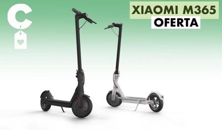 El patinete eléctrico de Xiaomi que arrasa en ventas ahora más barato con el cupón PQ22020 de eBay: por sólo 287,99 euros