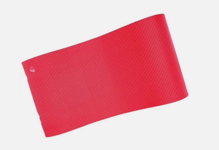 Get Fit FITNESS MAT TPE 1830x610x15mm
