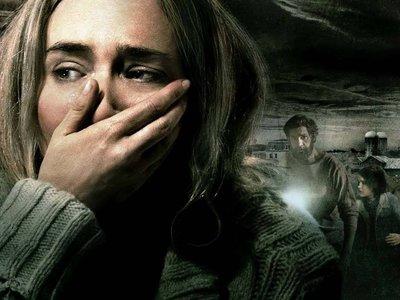 'Un lugar tranquilo' arrasa en la taquilla de Estados Unidos: tercer mejor estreno de la historia del cine de terror