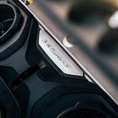 Foto 8 de 45 de la galería porsche-911-turbo-s-prueba en Motorpasión