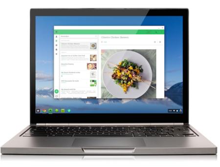 Chrome OS empieza a recibir aplicaciones de Android ¿habrá convergencia?