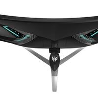 Acer Predator x35: HDR y quantum dot en un monitor curvo de 34 pulgadas para jugar en plenitud