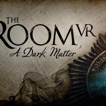 He probado una escape room en realidad virtual: así es resolver misterios con tus propias manos en una experiencia muy inmersiva