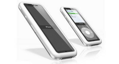 Prototipos de usuarios del misterioso nuevo iPod/iPhone