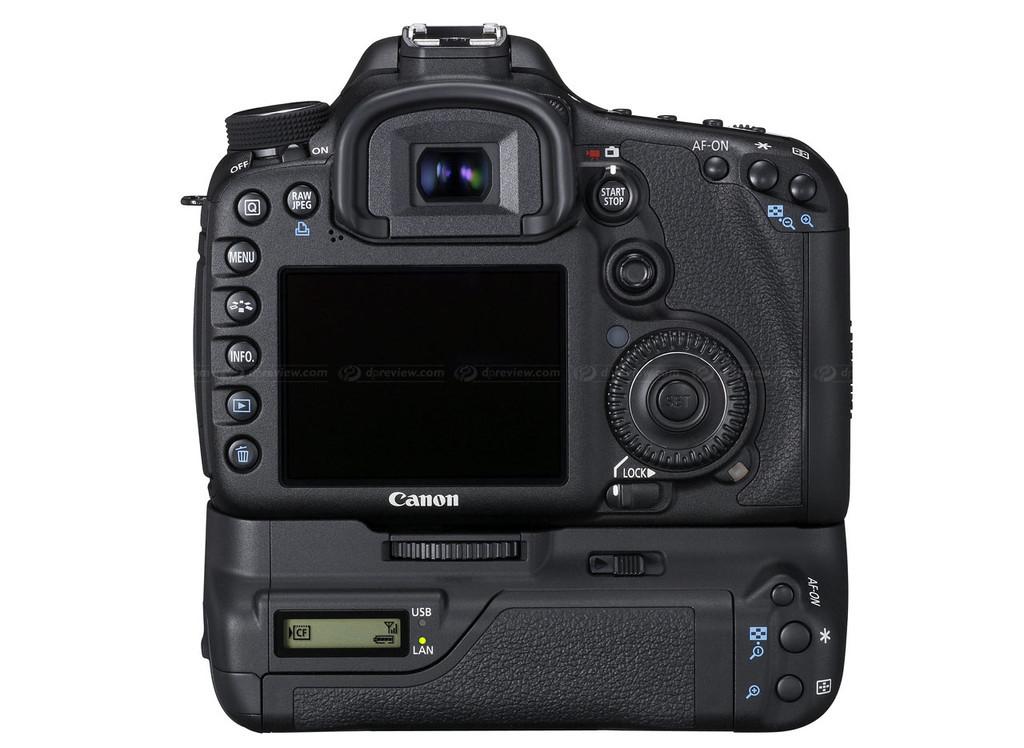 Foto de Canon EOS 7D (23/25)