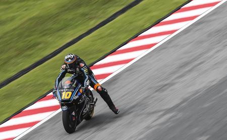Luca Marini gana en Malasia y Pecco Bagnaia consigue el título de Moto2 en su segunda bola de partido