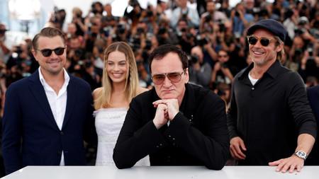 """Tarantino confirma que ya piensa en dejar el cine tras 'Érase una vez en Hollywood': """"He llegado al final de la carretera"""""""