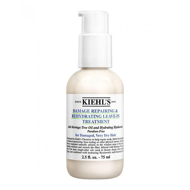 tratamiento rescate cabello vacaciones estropeado kiehls