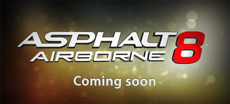 Asphalt 8: Airbone llegará el 22 de Agosto, también anuncian su precio