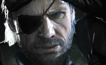 'Metal Gear Solid: Ground Zeroes', primer tráiler con escenas ingame y el vídeo completo que se presentó hace unos días